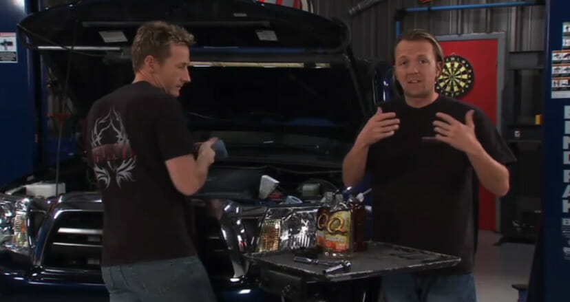 Truck Science