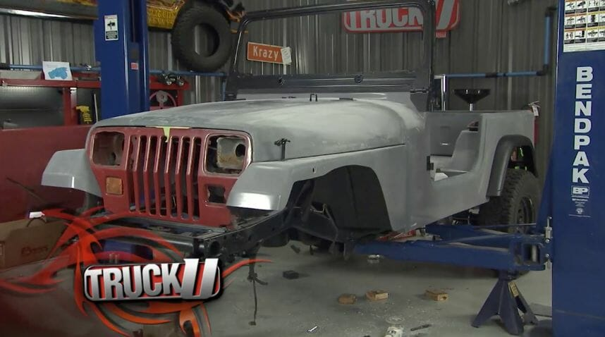 YJ Project