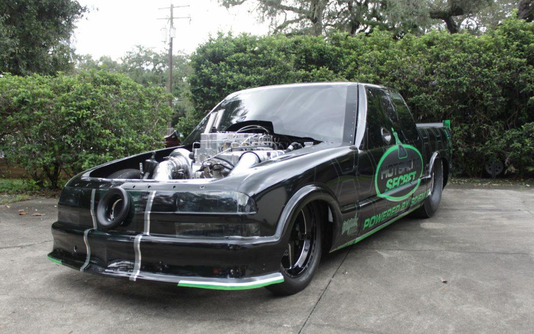 World's Fastest Diesel